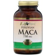 LifeTime Vitamins, Перуанская мака