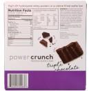 Power Crunch Protein Energy Bar, BNRG, 12 батончиков