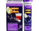 Black Elderberry, Sambucol, шипучие таблетки