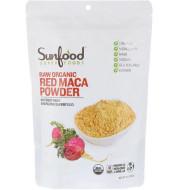 Sunfood, Органический порошок красной маки