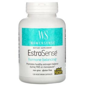 Natural Factors, WomenSense, EstroSense