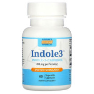 Advance Physician Formulas, индол-3-карбинол
