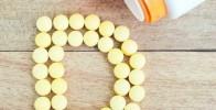 Витамин Д: какой лучше купить