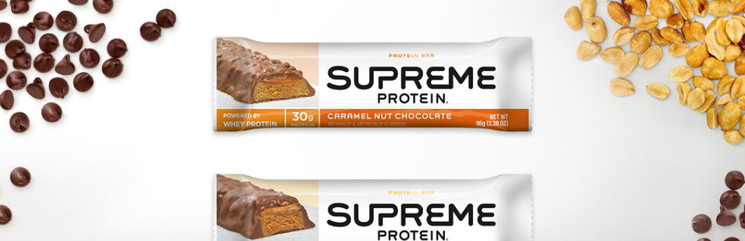 Спортивное питание Supreme Protein
