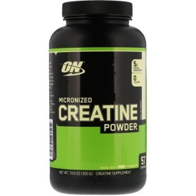 Micronized Creatine Powder, Optimum Nutrition, 5000 мг
