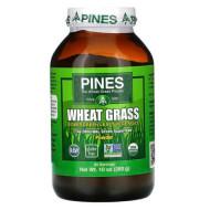 Pines International, Порошок из травы пшеницы