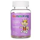 GummiKing, Кальций + витамин D для детей