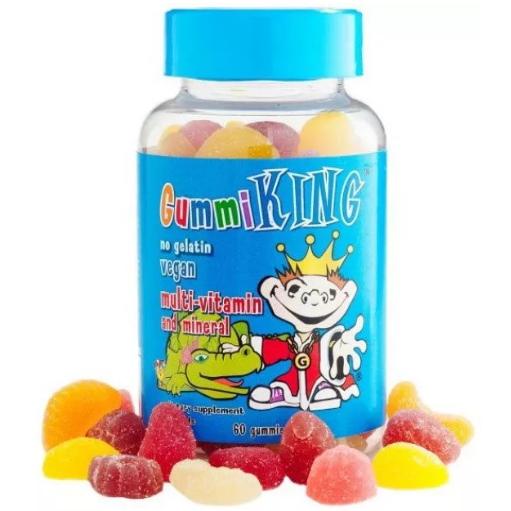Детские витамины с iHerb
