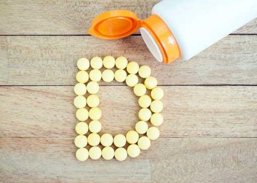 Витамин Д3