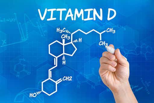 Витамин D3 инструкция